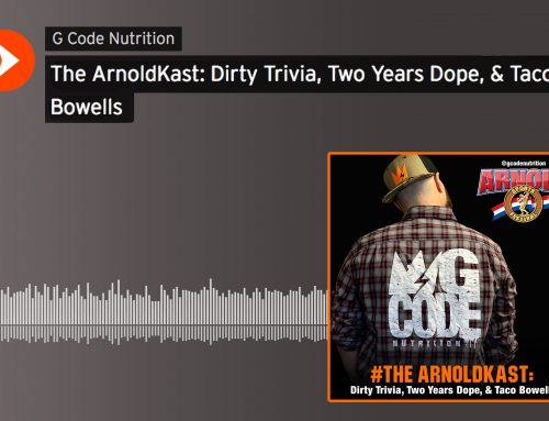 The ArnoldKast: Dirty Trivia, Two Years Dope, & Taco Bowells