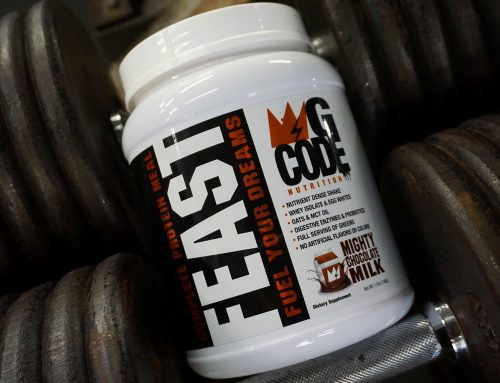 FEAST: Fuel Your Dreams