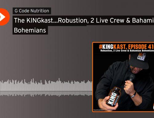 Squadkast Episode 41 – The KINGkast…Robustion, 2 Live Crew & Bahamian Bohemians