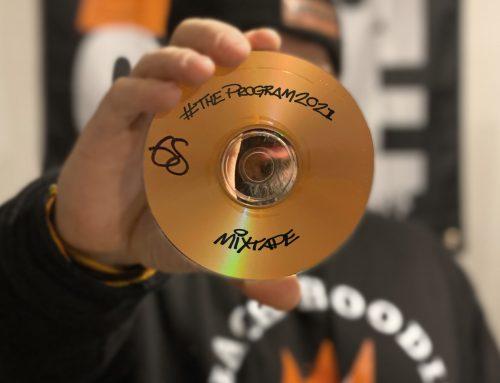 G's #TheProgram2021 Mixtape