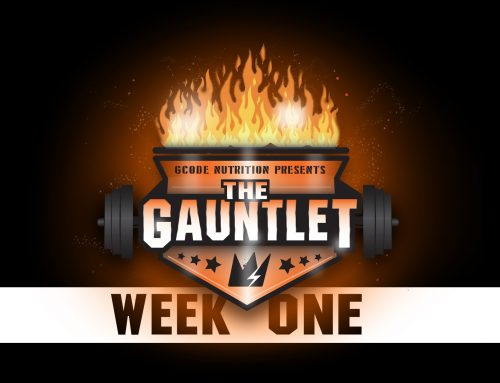 The Gauntlet: Week 1