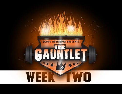 The Gauntlet: Week 2