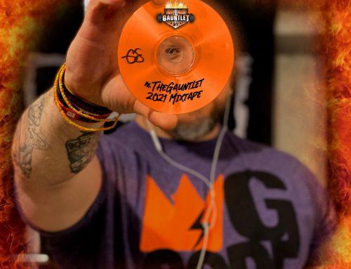 G's #TheGauntlet 2021 Mixtape