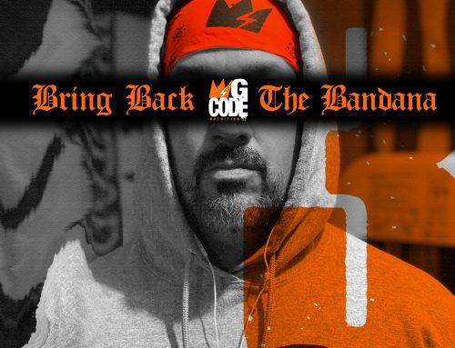 Bring Back The Bandana 3