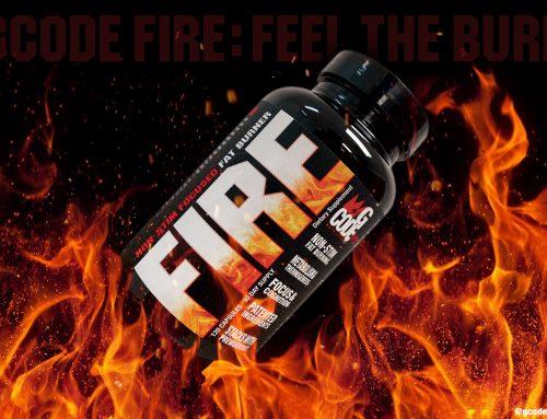 FIRE: Let IT Burn